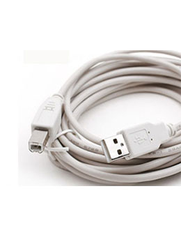 USB케이블  (USB Cable, Plug type Male A to Male B)